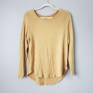 AEO | Soft & Sexy Crew Neck Plush Sweater